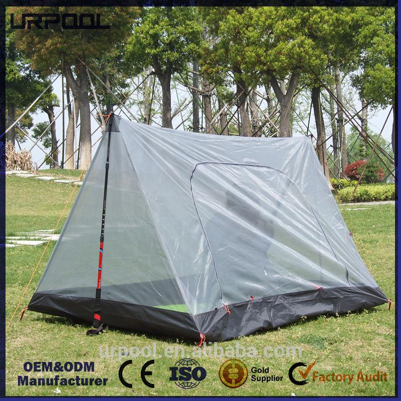 waterproof camping tube tent ultralight tent waterproof camping tube tent