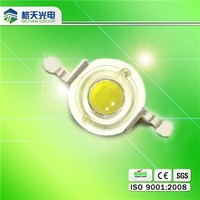 guangdong Shenzhen led Encapsulation factory 1w/1watt High power led chip/diode