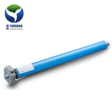 140N.m Electric Side Roller Shutter 500Watt AC Motor YM64M-140N/7rpm