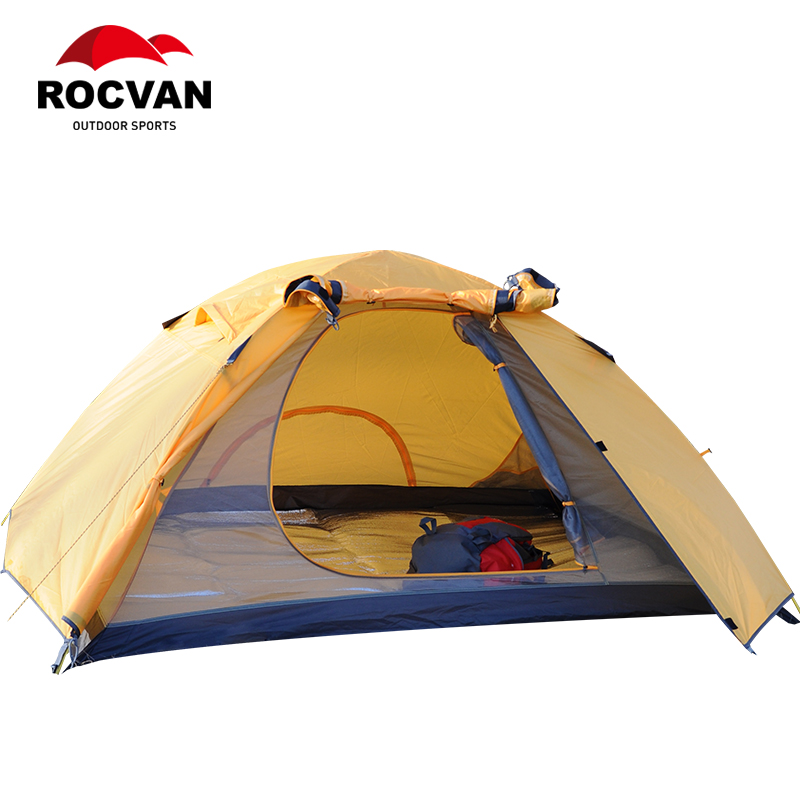Single person trailer camping tent wholesale