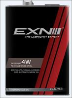 4 L 4W Premium Outboard 4W FC-4W Synthetic Engine Oil