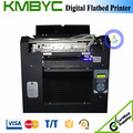 Industrial DX5 digital uv led printer from china for promotion