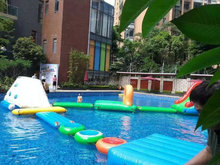 Inflatable toy type inflatable water games, inflatable water park games for kids and adults