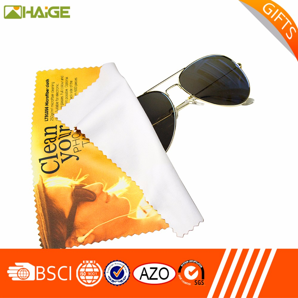 New Screen/sunglass Cleaning Cloth light weight easy to clean