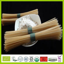 Hot Sell 100% Non-GMO Brown Rice Noodles