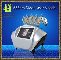 best selling ls651lipo laser slimming machine weight loss laser machine for home use