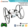 Headless modecontrol style mini drone quadcopter /3d easy fly hidden camera helicopter