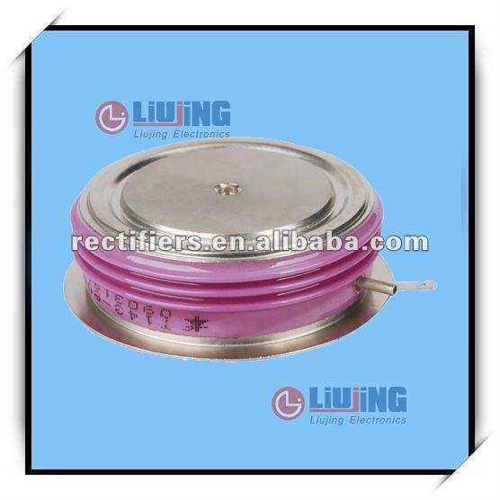 Capsule type Russian Phase control thyristor SCR T173-3200 T173-4000