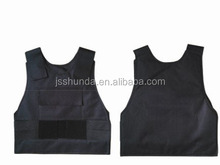 bullet and stab proof vest