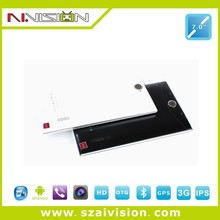 Unique Design 7 inch vatop tablet pc 3g sim card slot