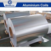 Cheaper good quality mill finish aluminum roofing coil