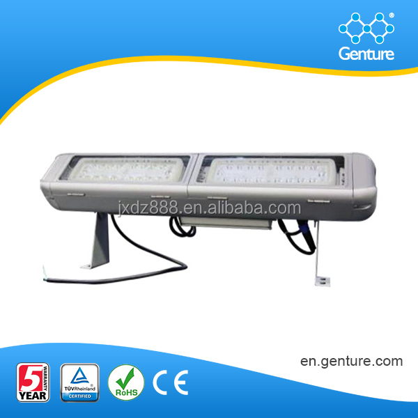 high power dimmable IP68 led tunnel light outdoor flood light 180w
