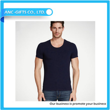 custom printing casual wear all over sublimation printing high quality muscle printed t shirt