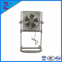 China alibaba durable 4 SPEED home design box fan