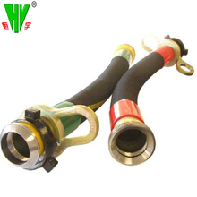 Fireproof API certificate hydraulic pipe rotary drilling cement hose