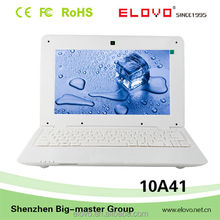 10 inch high quality mini android laptop chinese OEM laptop computer
