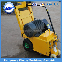 Gasoline Road Scarifying And Milling Machine With Low Price