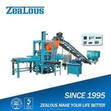 High quality cement hollow block making machine high sppedMain Technical Parameters Overall Size 3