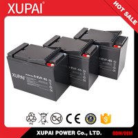 12V 40AH Nominal Voltage CE lead acid battery