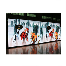 HD Advertising Stage Nightclub P6 LED Display Indoor/Indoor LED TV Screen/LED Display Panel