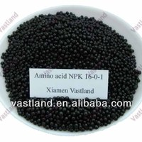 Mycorrhiza Amino Acid Fertilizer Npk 16