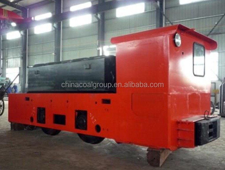 High Quality Battery Locomotive Diesel Locomotive For Underground Mining