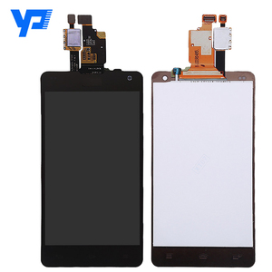 For LG Optimus G F180 LS970 E971 E973 E975 LCD,for LG F180 LCD display with touch screen digitizer