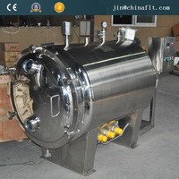 stainless steel fruits and vegetables vacuum drying machine