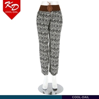 Factory Wholesale Indian harem pants for women