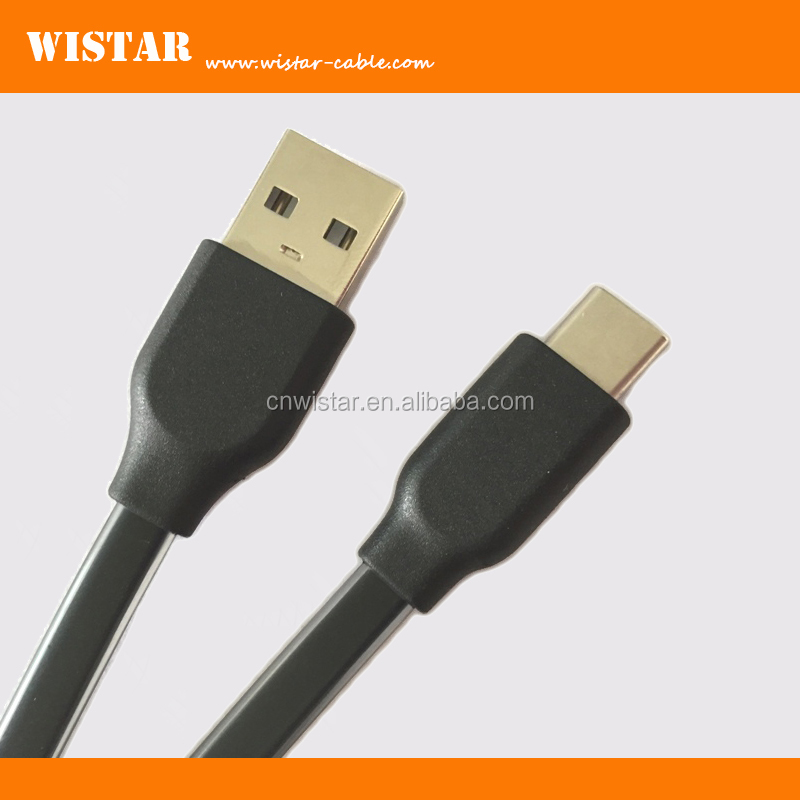 Wistar mobile accessories usb c cable,type c cable for macbook for mobile cable