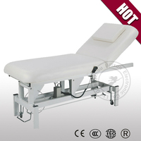 hotsale beauty salon facial bed with one motor up down remote control BC-8684