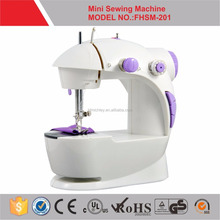 fhsm 201 mini used leather industrial sewing machine sale