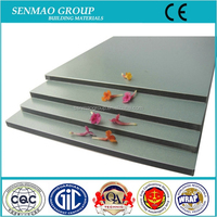 wood plastic composite exterior wall material plate cutting panel