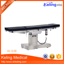 Top quality new arrival electrical medical ent operation table