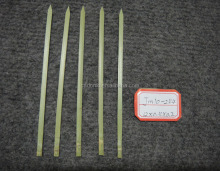 High Quality Flat bbq Bamboo Skewer