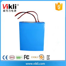 Series Connection And Parallel Connection Composed Type And Li-Ion Type 12 Volt Lithium Ion Battery