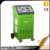 Auto A/C R134a refrigerant recycle and recharging machine