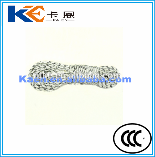 High Quality Wholesale Custom Cheap escape safety rope for wholesale