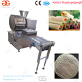Factory Price Commercial Lumpia Making Machine Wrapper Lumpia Rolling