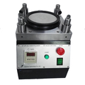 2 years warranty Square pressure fiber patch cord polishing machine