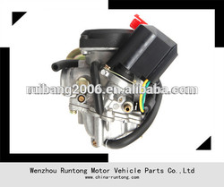 GY6 50cc Performance 18mm GY6 60 19mm carburetor pd18j pd19 scooter carburetor