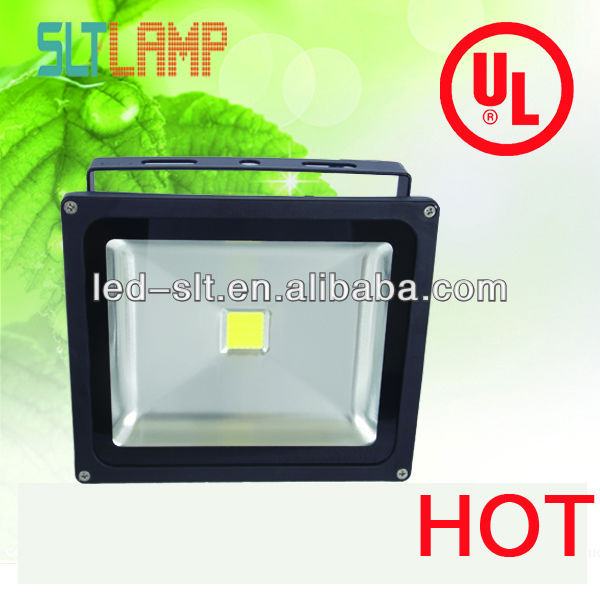 UL cUL E361401 listed high power indoor led flood light with Bridgelux led and MeanWell driver