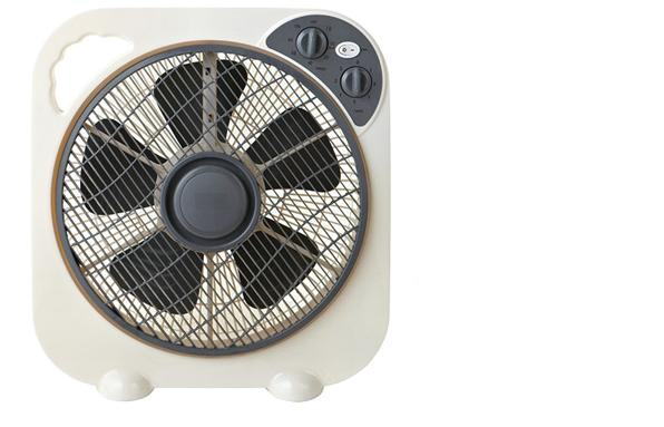 12 inch box fan with handle