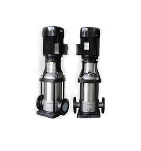 Raybo Vertical Multistage Centrifugal Pump Water Pumps for High Rise Building Centrifugal Pump