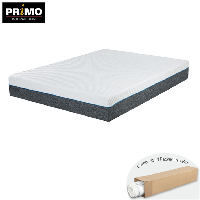 13 inch rolled vacuum packing memory foam royal princess mattress / russian mattress - Jozy Mattress | Jozy.net