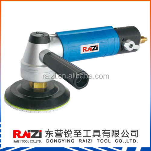 air wet polisher for marble floor granite pneumatic tool