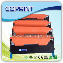 CLT-K407S/C407S/Y407S/M407S Color Toner Kit for CLP-320N/325