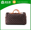 New design leisure travel duffel bag customized Poly boarding bags