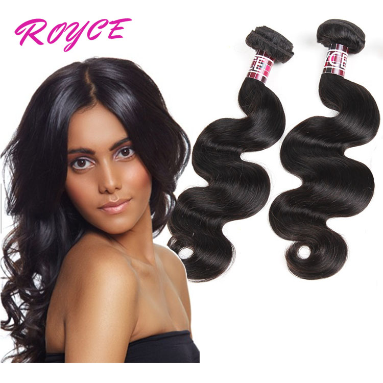 Unprocessed Wholesale Virgin Remy Indian Body Wave Hair, 100% Remy Hair