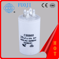 CBB60 washing machines reasonable price capacitor